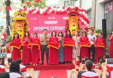 STEAMe GARTEN khai trương cơ sở thứ 5 tại Hạ Long – Quảng Ninh