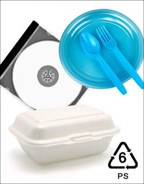Ký hiệu dưới đáy chai nhựa: Cần biết để tránh nhiễm độc - Steame ...