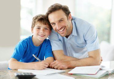10 điều hay các bậc cha mẹ nên dạy cho con trẻ