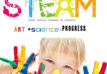 STEM – STEAM và trẻ mầm non