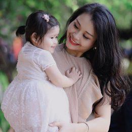 Chị Phương Thanh