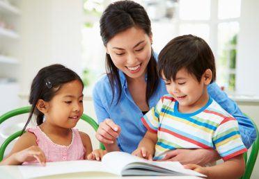 7 Bí quyết đơn giản giúp bố mẹ dạy con học tiếng Anh tại nhà hiệu quả