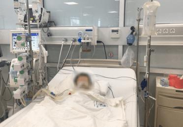 Cảnh báo cho bố mẹ: Dùng thuốc hạ sốt quá liều, bé 27 tháng tuổi nguy kịch