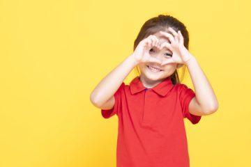 Những tính cách của trẻ 5 tuổi bố mẹ cần biết